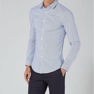 Topman Dress Shirt